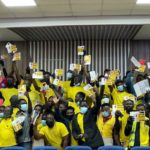 Glovo Couriers Receive MTTD Training