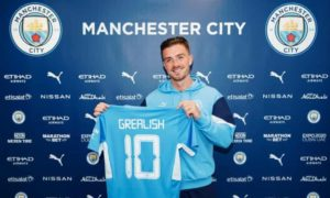 The Top 5 Most Expensive English Premier League Transfers of All Time