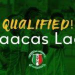 GFA congratulates Hasaacas Ladies on CAF Women's Champions League qualification