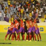 VIDEO: Watch highlights of Hearts of Oak's MTN FA Cup win over Medeama