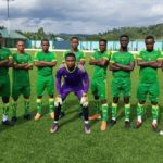 Okyeman United destroys Real Fanteakwa FC in division two league