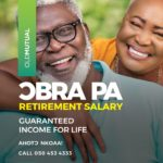 Old Mutual Ghana launches 'Obra Retirement Salary'