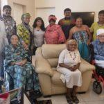 Kingsair travel and tour hosts Tulsa Massacre survivors