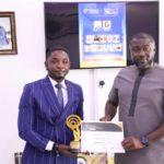 Kingdom Exim sweeps prestigious National Governance & Leadership awards