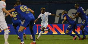 VIDEO: Watch Issah Abass' brace for NK Rijeka in Croatia