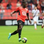Kamaldeen Sulemana makes history in French Ligue 1