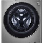LG unveils washing machines with AI technology