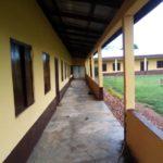 Legon Cities Board Chairman renovates school in Oti Region