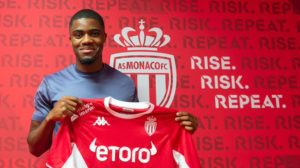 We're happy Myron chose us out of the many clubs after him - Paul Mitchell