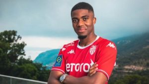 VIDEO: Watch Myron Boadu's first words as a Monaco player