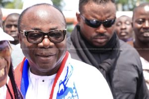 NPP government has excelled in managing COVID-19 pandemic – Freddie Blay