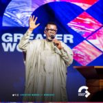 Greater Works Conference: I believe in Africa and the destiny of the black race – Mensa Otabil