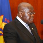 Disparity between policy, interest rates not right— President Akufo-Addo