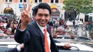 Madagascar arrests generals over plot to kill President