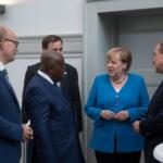 President Akufo-Addo woos German investors