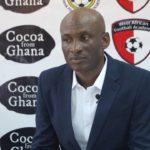 REPORTS: Kotoko reach agreement with WAFA coach Prosper Nartey Ogum