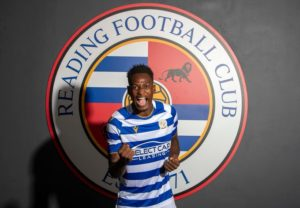 VIDEO: Reading is a big club with great history - Baba Rahman