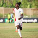 In-demand Rashid Mohammed in South Africa to seal Free State Stars transfer