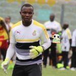 Richard Kingston replaces Najawu as Black Stars goalkeepers trainer
