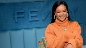 Rihanna now officially a billionaire