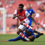 It's not looking good for Thomas Partey - Mikel Arteta