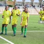 Hasaacas Ladies reach finals of CAF Women's CL qualifying tournament