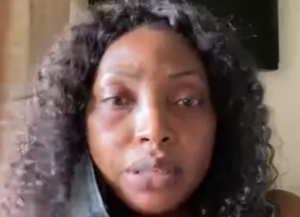 I am sorry - Woman in viral video apologises for doubting efficacy of KIA's COVID-19 testing