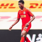 Francis Abu sees red in FC Nordsjaelland win over SønderjyskE