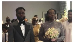 PHOTOS: Son of late President Atta Mills marries