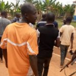 One dead, 9 injured in violent clashes at Assin Bereku