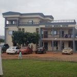 Masigan Medical Center: Ghanaian philanthropist commissions 30-bed capacity hospital at Malejor