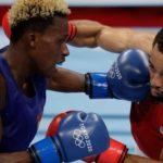 Tokyo 2020:Samuel Takyi wins bronze despite losing to Duke Ragan in semi final fight