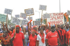 NLC directs university teachers, senior staff to end strike
