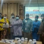 TEWU provides PPE for members