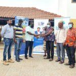 Kingdom Healthcare Services donates to Tema Traditional Council