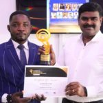 Kingdom Exim wins big at National Governance & Leadership Awards