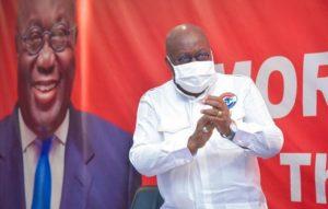 I'm confident NPP's next flagbearer will win 2024 polls  – Akufo-Addo