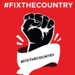 New IGP okay with #FixTheCountry demo plans