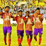 Hearts of Oak near double after putting Medeama in FA Cup debacle
