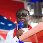 Akufo-Addo serving in Ghana's interest 'irrespective of ugly noises' – Freddie Blay