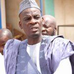Saglemi trial: NDC MPs storm court to support Collins Dauda