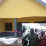 Sunyani Residents Get Health Center