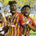 Hearts of Oak beat Medeama to set FA Cup final against AshantiGold SC