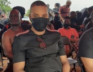 VIDEO: Bishop Obinim's father laid to rest