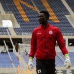 Muntari Tagoe joins Ethiopian side Hawassa Kenema FC