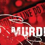 Mother and child arrested for killing husband