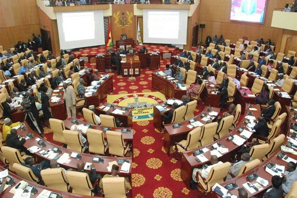 Parliament ends debate on mid-year fiscal policy review of 2021 budget