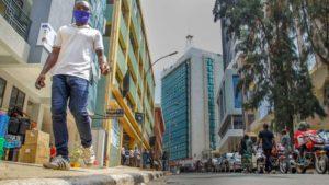 Covid-19: Rwanda lifts Kigali lockdown, strict measures remain