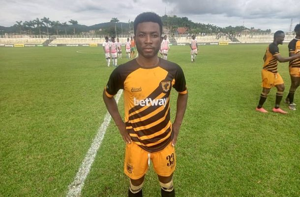 I'm pleading with Kotoko fans to help pay the $80,000 AshGold want - Seth Osei