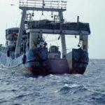 Illegal fishing threatening human rights